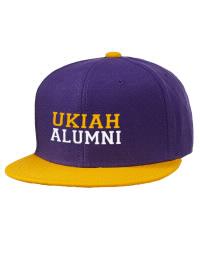 Ukiah High School