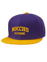 North Kansas City High SchoolAlumni