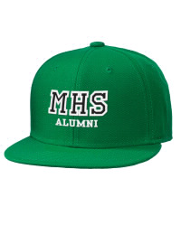 Muskogee High SchoolAlumni