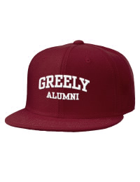 Greely High SchoolAlumni