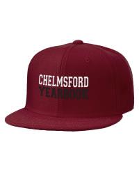 Chelmsford High SchoolYearbook
