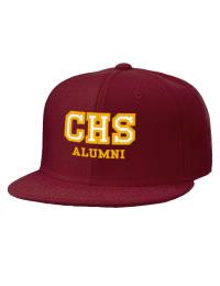 Colonie Central High SchoolAlumni