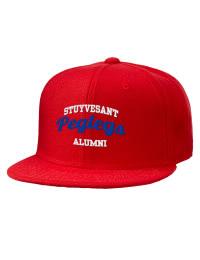 Stuyvesant High SchoolAlumni