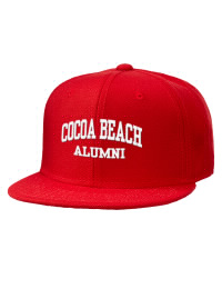 Cocoa Beach High SchoolAlumni