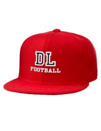 Detroit Lakes High SchoolFootball