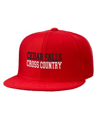 Cedar Falls High SchoolCross Country