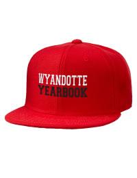 Wyandotte High SchoolYearbook