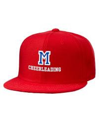 Mcgavock High SchoolCheerleading