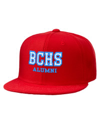 Borden High SchoolAlumni