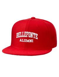 Bellefonte High SchoolAlumni