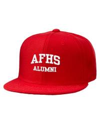 American Fork High SchoolAlumni