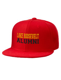 Lake Roosevelt High SchoolAlumni