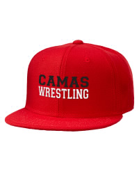 Camas High SchoolWrestling