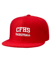 Camden Fairview High SchoolBasketball