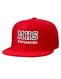 Marcus High SchoolSwimming