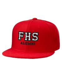 Furr High SchoolAlumni