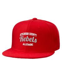 Atkinson County High SchoolAlumni