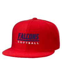 Forbush High SchoolSoftball
