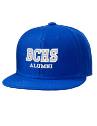 Banks County High SchoolAlumni