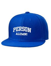 Person High SchoolAlumni