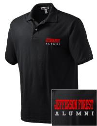 Jefferson Forest High SchoolAlumni