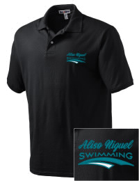 Aliso Niguel High SchoolSwimming