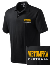 Wetumpka High SchoolFootball
