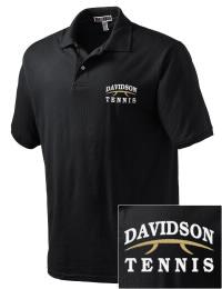 Davidson High SchoolTennis