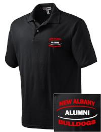 New Albany High SchoolAlumni