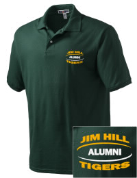 Jim Hill High SchoolAlumni