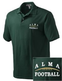 Alma High SchoolFootball