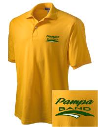 Pampa High SchoolBand