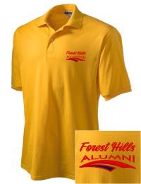 Forest Hills High SchoolAlumni