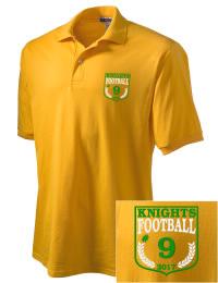 Buckingham County High SchoolFootball