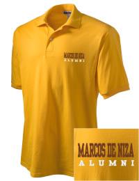 Marcos De Niza High SchoolAlumni