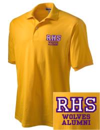 Rayne High SchoolAlumni