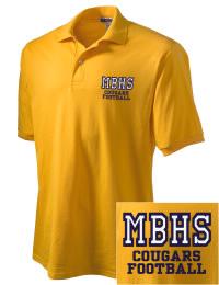 Mt Blue High SchoolFootball