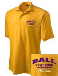 Ball High SchoolYearbook