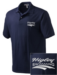 Higley High SchoolSwimming