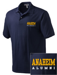Anaheim High SchoolAlumni
