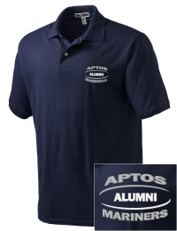 Aptos High SchoolAlumni