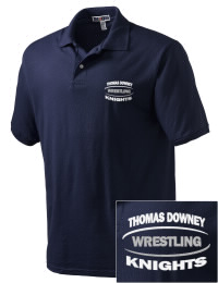 Thomas Downey High SchoolWrestling