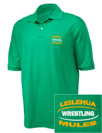 Leilehua High SchoolWrestling