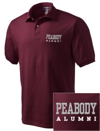 Peabody High School