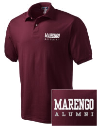 Marengo High SchoolAlumni