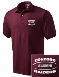Concord High SchoolAlumni