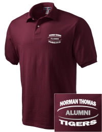 Norman Thomas High SchoolAlumni