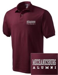 Mechanicsburg High SchoolAlumni