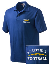 Quartz Hill High SchoolFootball