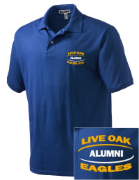 Live Oak High SchoolAlumni